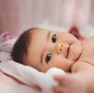 unisex baby picture